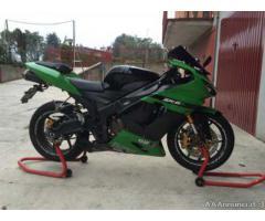 Kawasaki Ninja ZX - 6 R - Monza