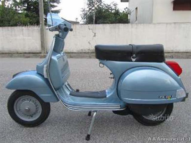 Vespa Piaggio 150 PX arcobaleno - Pordenone