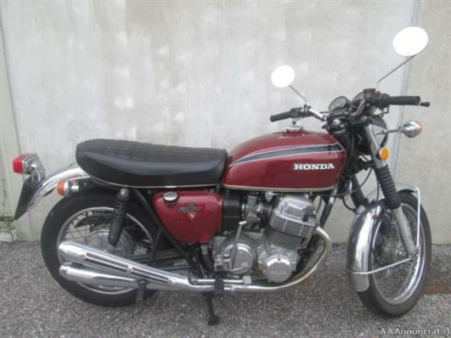 Honda four 750 - Veneto