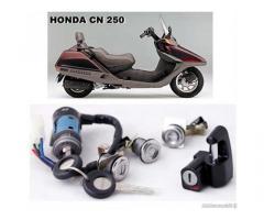 Ricambi per Honda CN 250 Spazio - Sicilia