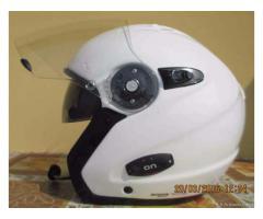 Casco X Lite X-402 + Interfono N-Com - Padova