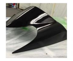 Cover monoposto triumph speed triple - Lombardia