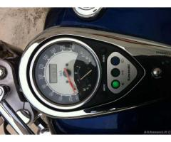 Kawasaki vn 900 classic - Palermo
