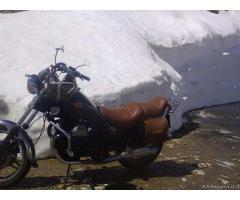 Moto Guzzi - Torino