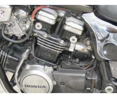 Honda custom vf 750 - Brescia