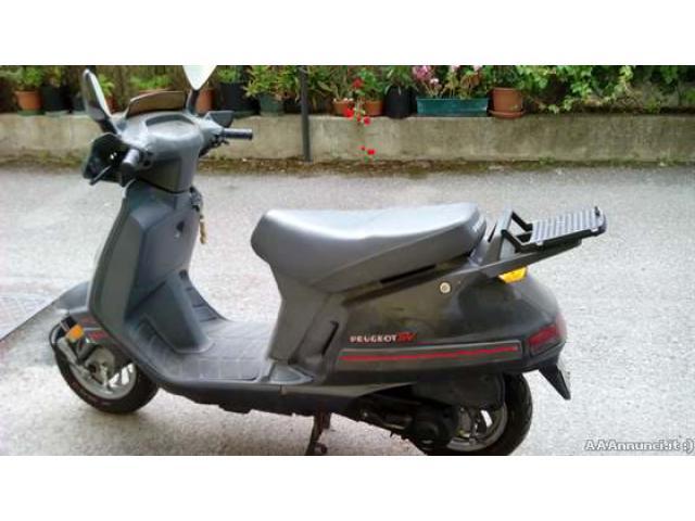 Peugeot geo piaggio - Abruzzo