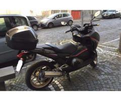 HONDA INTEGRA 750S - Campania