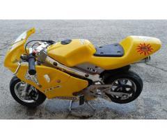 Mini moto - Marche