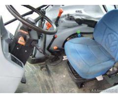 New Holland Modello T5060 - Liguria