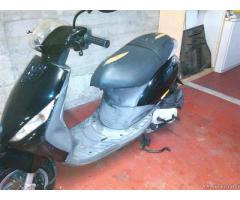 Zip 50 cc 4t - Genova