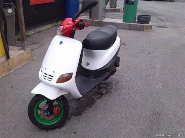 Zip 50 cc Fast Rider 2t - Genova