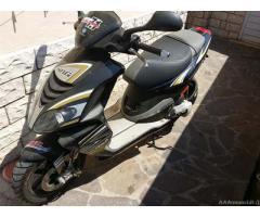 Piaggio NRG Power 50 DT - 2010 - Roma