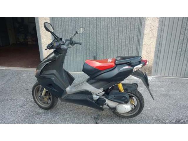 SCOOTER SR50 - Lazio