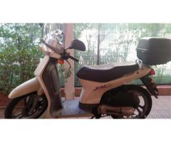 Scooter - Emilia Romagna