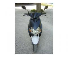 Yamaha jog 50 cc - Marche