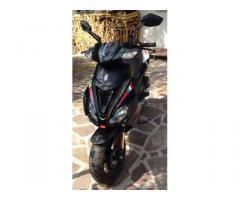 Aprilia SR 50 factory 50cc. come nuovo - Marche