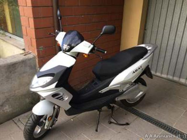 Scooter Elettrico ZANINI - Pesaro