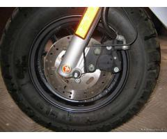 Yamaha BW'S Booster accessoriato e come nuovo - Torino