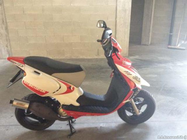 Beta Ark 50 cc 2009 - Cuneo