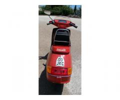 Scooter Benelli Laser - Lecce