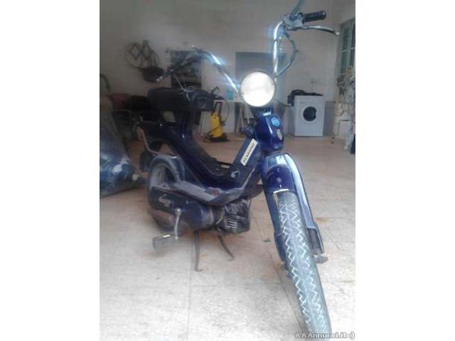 Ciclomotore Piaggio Grillo in buono stato gommato nuovo - Lecce