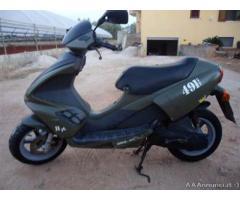 Vendo Scooter Benelli 491 army - Lecce
