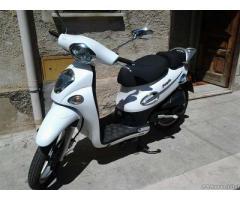Scooter ottime condizioni utilizzato poco - Palermo
