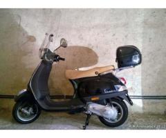 Piaggio Vespa 50 LX - Agrigento