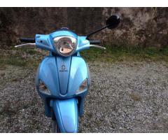 Piaggio liberty 50 2t - Veneto