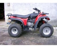 Quad Adly 300 - Matera
