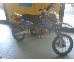 Pit bike 125 0rion - Potenza