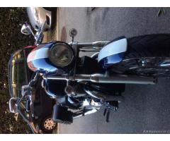 Triumph Thunderbird 1600 - Pescara