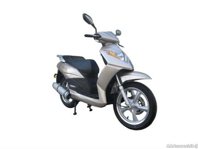 Scooter Nuovo - Calabria