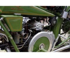 Guzzi 500 sport 1924 - Viterbo