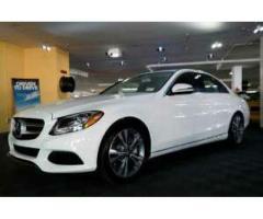 pulito Mercedes Benz Classe C in vendita in USA