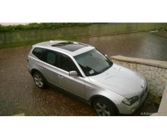 BMW x3 - Trentino - Alto Adige - Trento
