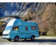 Volkwagen LT28 - Trento