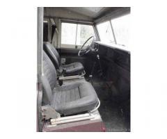 Land Rover 88 completa per ricambi - Narni
