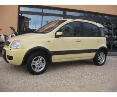 Fiat Panda 4x4 Climbing - Terni