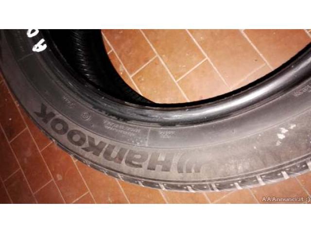 Pneumatici Gomme Hankook Ventus Prime 2 K115 215/50 R17 91V - Umbria