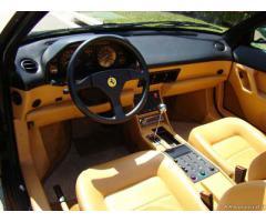 1992 Ferrari Mondial 3.4 T Cabriolet anno 1992 - Valle d'Aosta