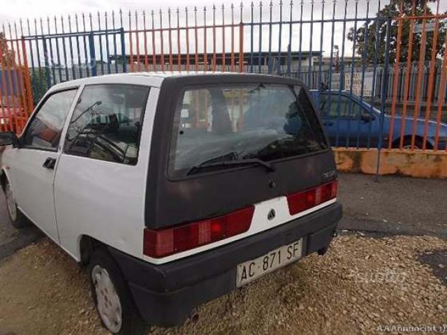 Veicolo fallimento 348/2011 - Casoria
