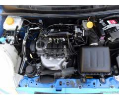 CHEVROLET MATIZ 800cc GPL di serie 2010 - Campania