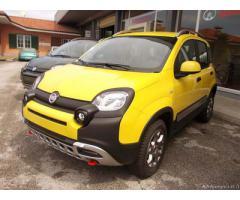 Fiat Panda Cross 1.3 mjt vari colori - Cuneo