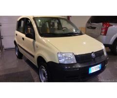 Fiat panda 4x4 - Firenze