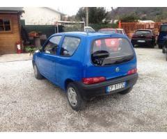 Fiat Seicento - Carrara