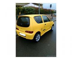Fiat 600 sport - Pisa