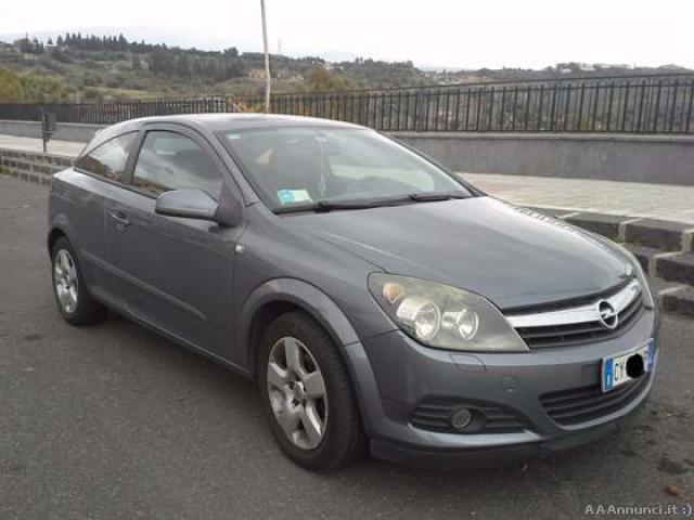 Astra GTC coupè 1.3 cdti - Sicilia