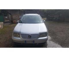 VW Bora - Lombardia - Como