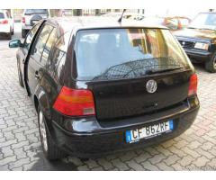 VW Golg 1.9 TDi 5 porte - Piemonte